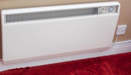 Toda la informaci n sobre el sistema de calefacci n el ctrica - Sistemas de calefaccion electrica ...